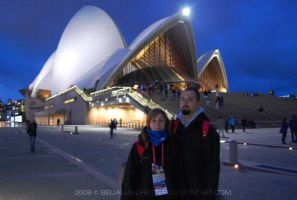 107 we and the Opera House by BelialMadHatter