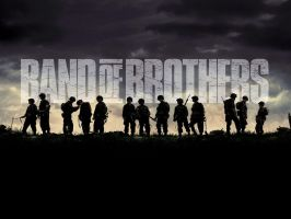 Band of Brothers by JohnnySlowhand