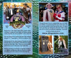 Invitation DVD Booklet - DragonCon (Color) by WinterRoseASFR