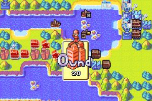 Advance Wars ownage by dragon-dan