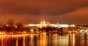 Prague 1 by quapouchy