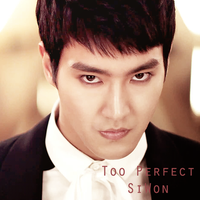 Too Perfect SiWon by KevinRocks