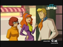 Mystery Inc Episode 1.1 by Kim-Possible333