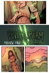 Fever Dream 2 [Preview Page 4/4] by Grumpy-TG