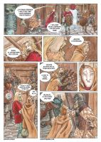 Color samples - page 3 by Ignifero