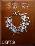 Chronicles: The White Witch by aunjuli