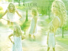 Taylor Swift-Spring theme by leminuitreve