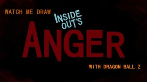 INSIDE OUT ANGER THUMBNAIL/TITLE CARD+VIDEO by IDROIDMONKEY