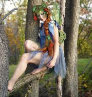 Beauty in the Trees by TwilitesMuse