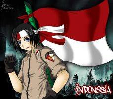 Fight For Our Nation by nugraha-cliche