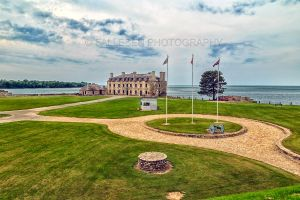 Old Fort Niagara by FallesenPhotography