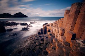Giant's Causeway by PedroKin