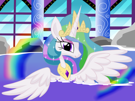 Celestia Bath by LOVEHTF421