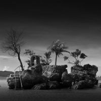 Mini Island by BadiB