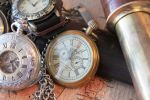 Pocket Watches by Vinanti