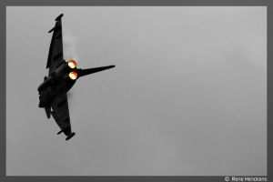 Typhoon by ReneHenckens