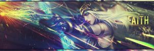Ashe Signature by Faith-LV
