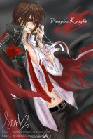 Vampire Knight V - Kaname by Epsilon86