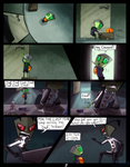 Routine (Page 3) by Zerna
