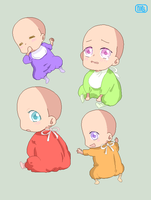 Hetalia Baby Base by BEKbases