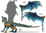Dragon auction 2 _OPEN_ by thelunapower