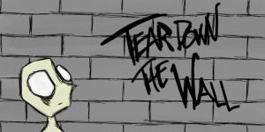 The Wall by ChOiCeS