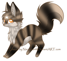 Adoptable -SOLD- by Fangirl-Trash