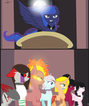 nightmares by thorad11