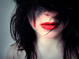 For You, I'd Bleed Myself Dry by LexieJensen