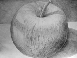 apple by philohistoria