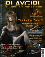 Hallowe'en Playgirl - Jareth by 3D-Fantasy-Art
