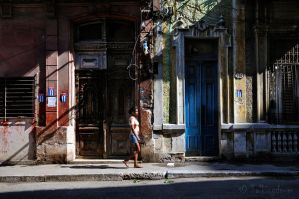 Colours Of Cuba II by Talkingdrum