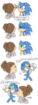 How I feel when colouring Sonic's eyes. by ProBOOM