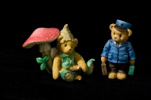 Cherished Teddies 4 by archaeopteryx-stocks