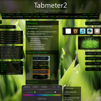 Tabmeter2 by toastbrotpascal