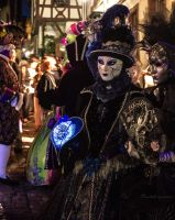 Venice Parade in Riquewihr 2015 (2) by Cloudwhisperer67