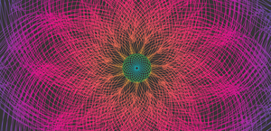 Spirograph Vector Brushes by arsgrafik