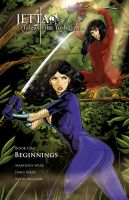 Jetta Beginnings Cover by martheus