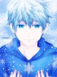 Jack Frost by yoruven
