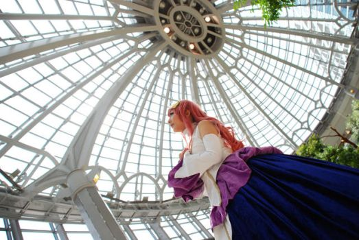 Lacus Clyne 4 by pinkberry-parfait