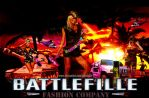 battlefield for girl by ghosttribe