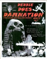 Debbie does Damnation by EBrummer