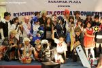 16 August 2009 Group Photo by cosplaykuching