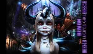 Lucifer2 by NaimGFX