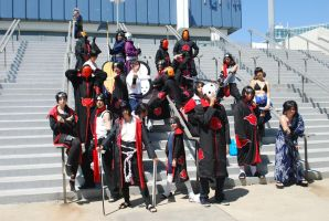 Naruto Gathering: Uchiha ASSEMBLE, part 2 by miss-a-r-t
