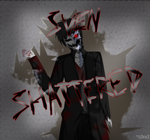 (Request) Sven Shattered by L0ra2