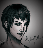 Modern-Era Pixie Cut Alyca by whenpigsfly8992