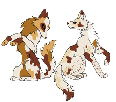 Brother Adoptables by Rayilex