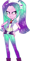 Galaxy EG Aria Blaze by DigiRadiance