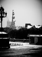 Moscow 1 by debagger